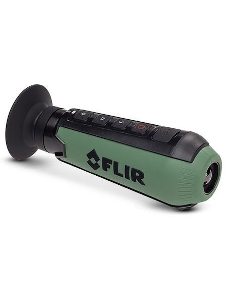 öövaatluskaamera Flir Scout TK