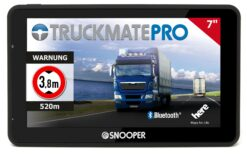010-SNOOPER-Truckmate-PRO-S6900-LKW-Navigationssyste