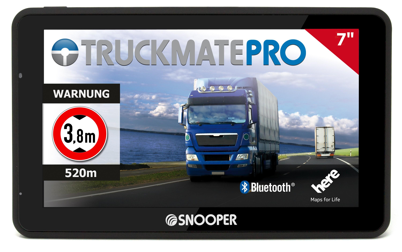 Snooper Truckmate S6900