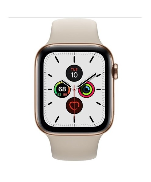 Apple Watch Series 5 Cell (LTE) 44 mm_12