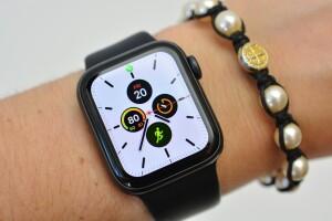 Apple Watch serie 5_4
