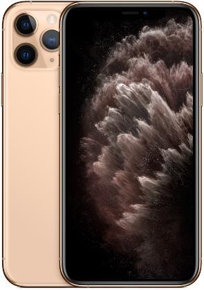 Apple iPhone 11 Pro Max 512 GB kuld_1