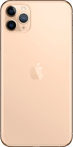 Apple iPhone 11 Pro Max 512 GB kuld_2