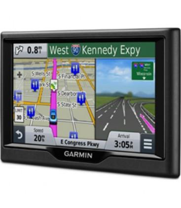 Auto GPS Garmin nuvi-68lmt