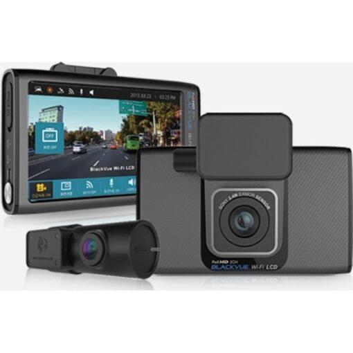 Auto videokaamera Garmin DR750LW-2CH Wi-Fi