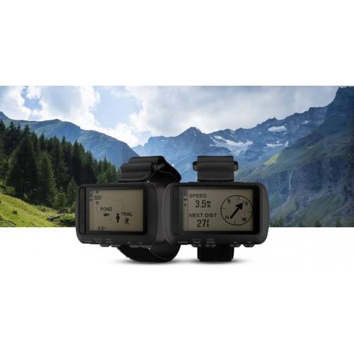 GARMIN-GPS-Foretrex-701-Ballistic-Edition
