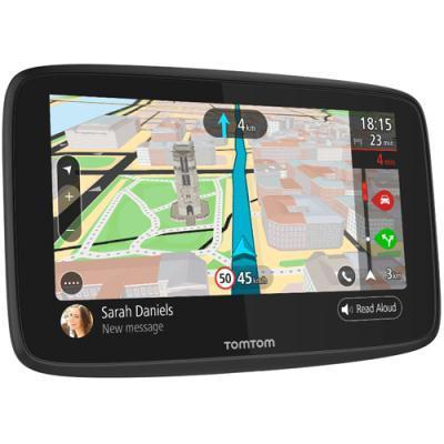 GPS seade TomTom GO 620 World eest