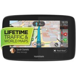 GPS seade TomTom GO 620 World eest2
