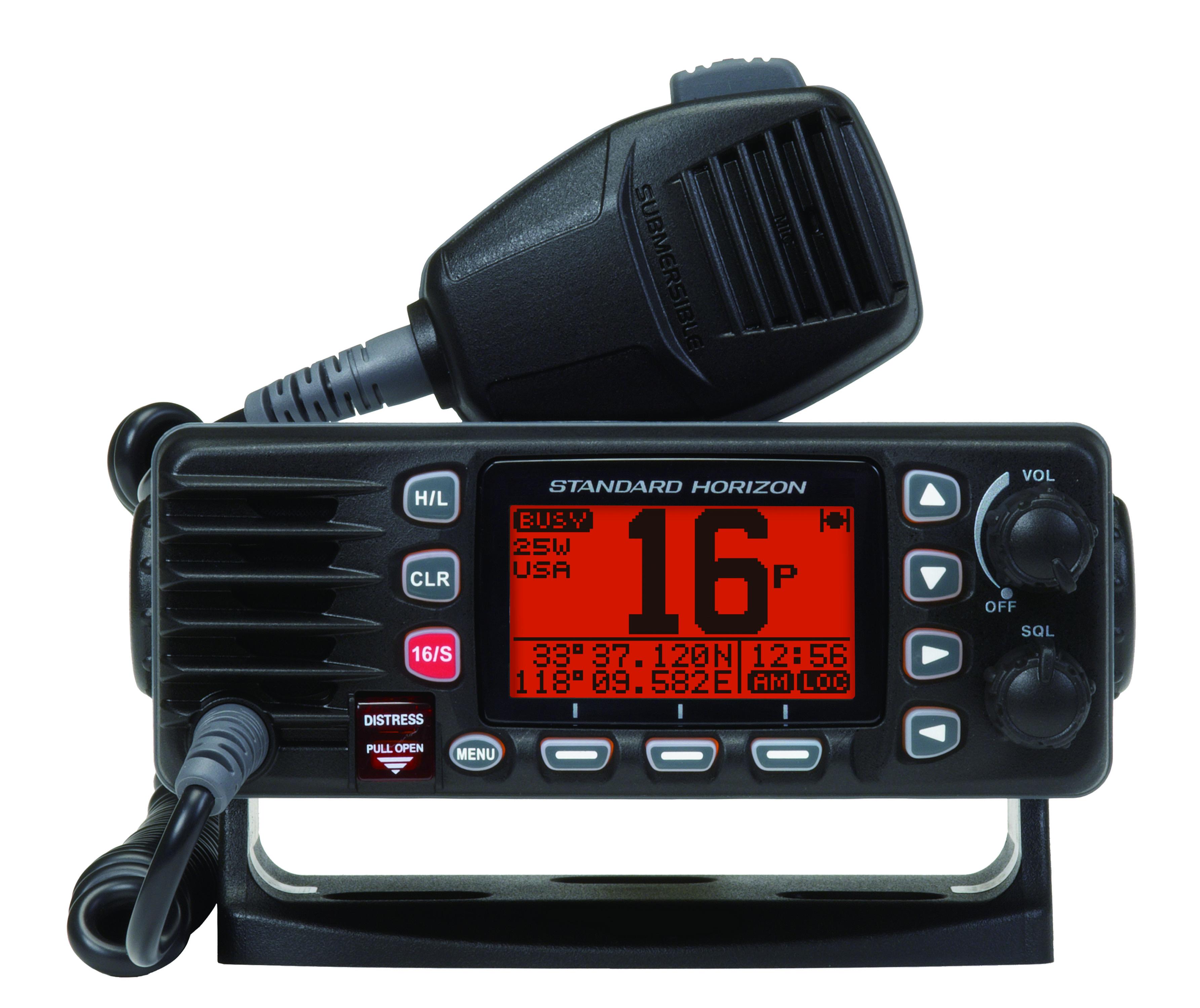 Vhf Raadiojaam Standard Horizon1300 Eclipse Dsc Ais Gps Wiring Diagram Gx1300 Black Front Cmyk 350dpi