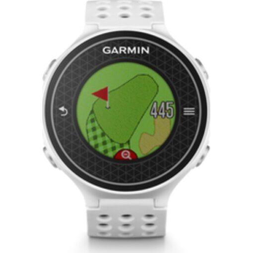 Garmin Approach s6 golfikell valge