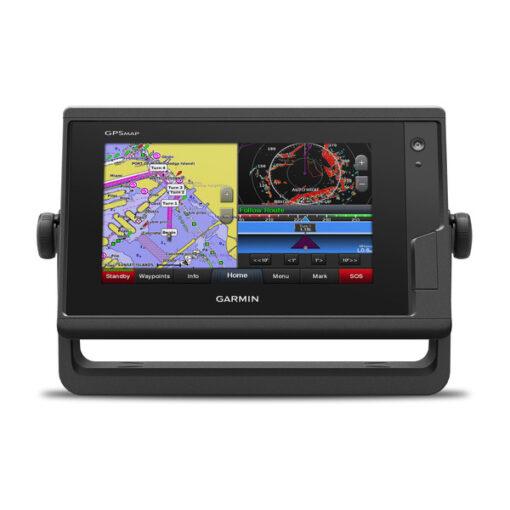 Garmin GPSMAP722