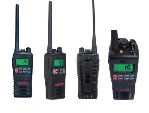 Raadiojaam ENTEL HT644
