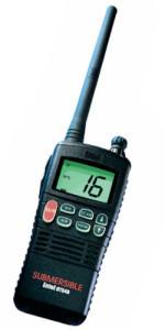 Käsiraadiojaam VHF HT644 ENTEL