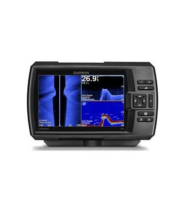 Kajalood GPS kalaleidja Garmin Striker 7sv