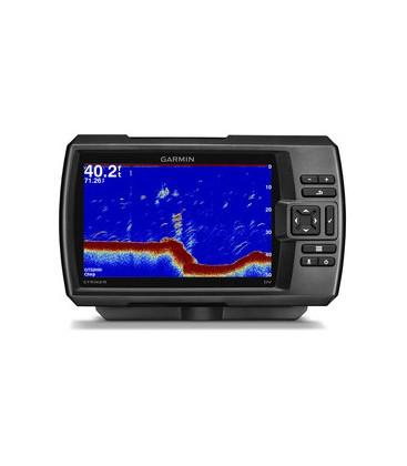 Kajalood GPS kalaleidja Garmin Striker 7sv2