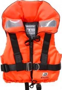 Lapse päästevest 3-15kg, 15-30kg Baltic 1256 Harn