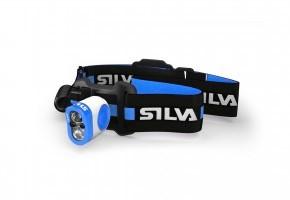 Pea-Rattalamp Silva Trail Speed Plus
