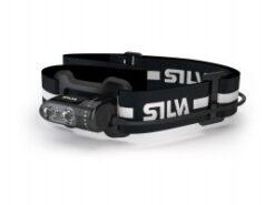 Pealamp Silva TR_II_USB