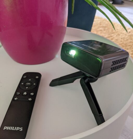 Pico Pixprojector-philips