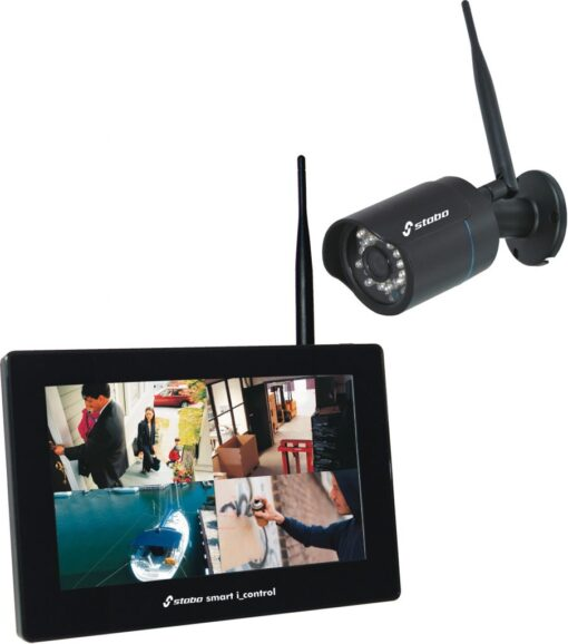 Stabo 51092_smart_i_control_Monitor_Kamera-904x1024