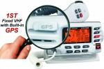 VHF raadiojaam Standard Horizon Matrix AIS/GPS (GX2200)