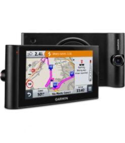 Veoauto GPS Garmin dezlcam-lmt