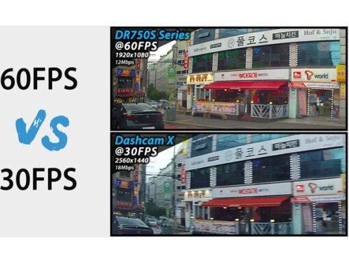 Videoregistraator Blackvue DR750S-2CH WiFi GPS.2