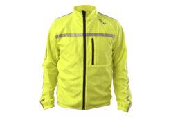 Vis jacket v2 front
