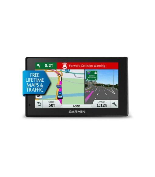 auto navigaator garmin driveassist-50lmt