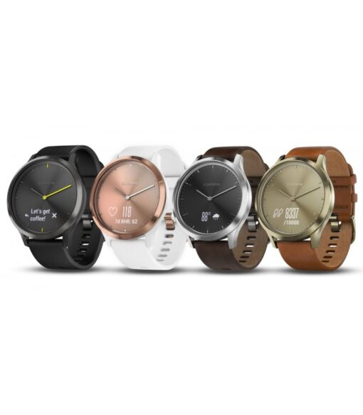 garmin vivomove-hr