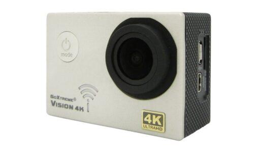 goxtreme-seikluskaamera vision-4k-ultra-hd-silver