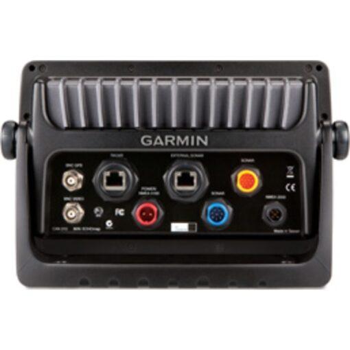 kaardiplotter Garmin1