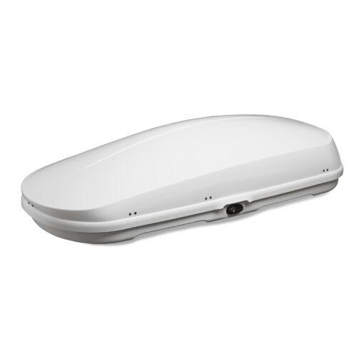 katuseboks 450L Whispbar wb752 valge kõrgläikeline