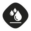 veekindel ikoon